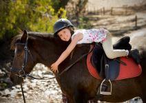 P4- Día 2: Huerto, Tirolina, Juegos en Naturaleza, Tiro con Arco e Hípica