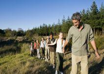 P5 - VS - Día 2: Ruta de senderismo y Talleres