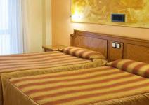 Hotel 3* en Zaragoza