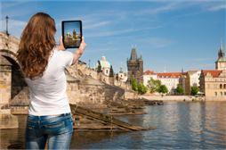 Viaje fin de curso Universitarios a Praga