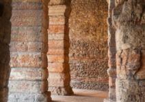 Entrada Catacumbas para Visita Roma Cristiana (Universitarios)