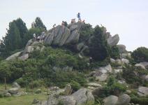 P5 CERDANYA - Día 1: Llegada y Safari de orientación