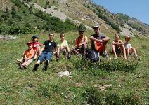 P5 CERDANYA - Día 2: Visita a la Seu D'Urgell o Andorra y Rafting