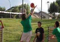 P5 CERDANYA - Día 5: Juegos y regreso