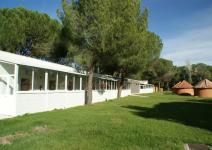 Granja Escuela en Matapozuelos (Valladolid)