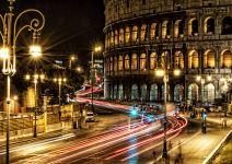 Visita Roma iluminada (2h)