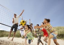 Actividades y Tiempo Libre en Playa