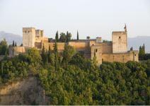 Visita libre por Granada