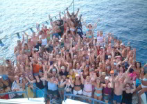 Costa Brava Beach Party