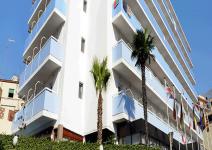 Hotel 3* a 650 mts de la playa de LLoret