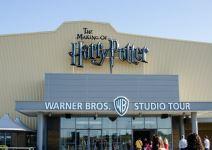 Tour Harry Potter (3º/4º SECUNDARIA)