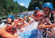 P4 CERDANYA - Día 2: Visita a la Seu D'Urgell o Andorra y Rafting
