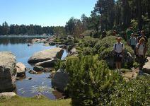 P4 CERDANYA - Día 3: Lago de Font Viva + + Piscina Climatizada o Patinaje sobre hielo