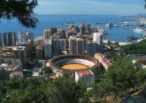 Visita libre de Málaga