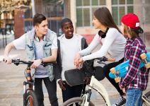 Ruta cultural en Bici por Sevilla (Media jornada)