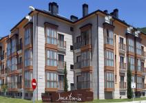 Apartahotel Jacetania