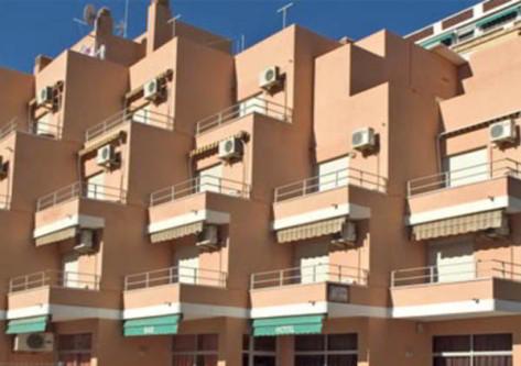 Hotel 2* en Cullera