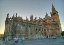 Visita de la Catedral de Sevilla