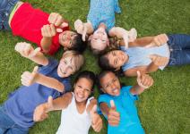 P4(AP): Dia 1: Presentación del programa + Juegos de Educación Ambiental