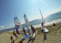 Actividades náuticas en Motril (1/2 jornada)