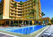 Hotel 3* en Torremolinos
