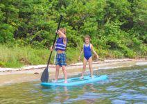 Paddle Surf (1/2 jornada)