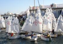 Actividades náuticas (1/2 jornada)