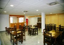 Albergue en Morata de Jalon (Zaragoza)