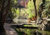 P3 - Dia 1: LLegada, Recepción y Visita del Monasterio