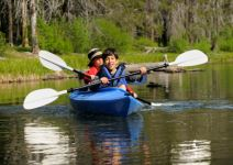 P3 - Dia 3: Kayak y despedida