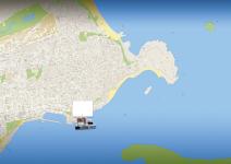 Paseo en barco. Conoce Santander desde el Mar (1h)