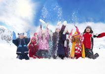 Actividades en la nieve (3h)