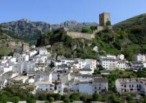 P5 CT- Día 1: Visita Cazorla y Bienvenida