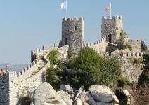 Entrada al Castillo de los Moros (1h30)