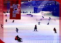 Snowzone Madrid (Curso de esquí - 2h)