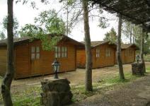 Campamento en Lepe