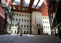 Museo Reina Sofia (1-2 horas)