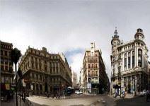 Visita panorámica de Madrid (3h)