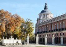Visita guiada a Aranjuez (3 horas)