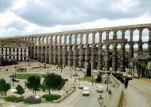 Visita guiada a Segovia (3 horas)