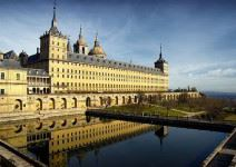 Visita guiada al Escorial con Monasterio (3 horas)