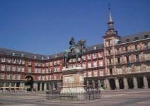 Visita guiada al Madrid de los Austrias (2h)