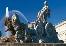 Visita guiada al Madrid de los Borbones (2h)