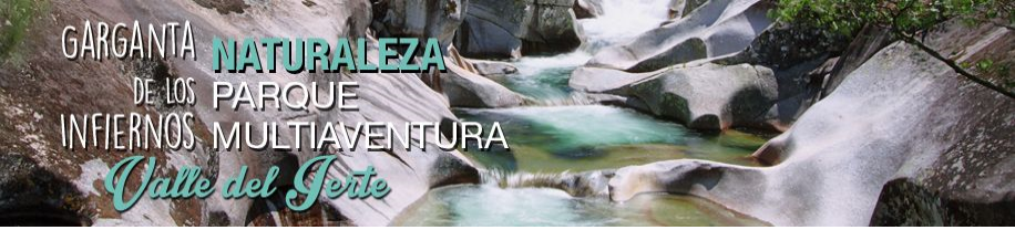 Viaje Fin de Curso en el Valle del Jerte - Cáceres