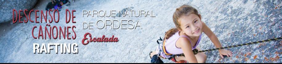 Viaje Fin de Curso al Pirineo Aragonés