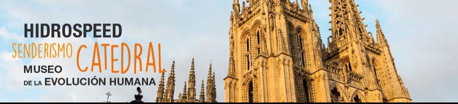 Viaje Fin de Curso a Burgos - Multiaventura
