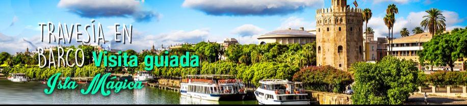 Viaje fin de curso a Sevilla