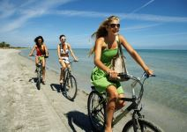 "Tour en bicicleta ""Beach Bike"" (3h)"
