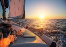 Paseo en catamarán desde Cambrils (3h)