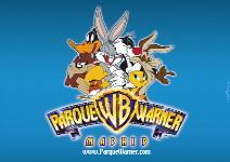 2ª jornada Parque Warner Madrid GRATIS!!!+ Almuerzo